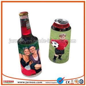 Promoção barata 330ml de vinho em neoprene garrafa de cerveja Stubby refrigerador pode