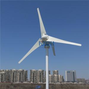 Generador eólico de 200W 48V AC con MPPT