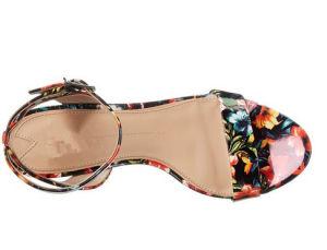 Mesdames sexy fashion haut talon sandales