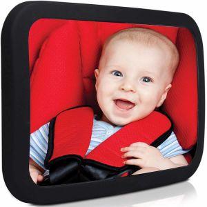 De Spiegel van de Achterbank van de baby voor Auto