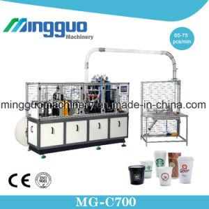 Kop die van het Document van de Verkoop van China de Beschikbare Beste de Prijzen van de Machine maken