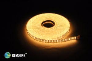 Luz LED Flexible SMD3528 en 19,2W /M banda