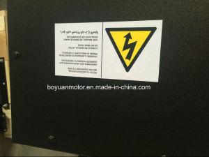 Draad van het Koper 6kw-550kw 100% van de Alternator van de Reeks van Stamford Brushless Enige/In drie stadia