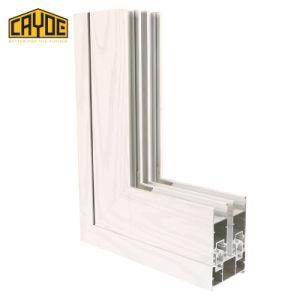 Profili dell'espulsione della finestra di alluminio T5 e del portello dell'alluminio 6063 della Cina