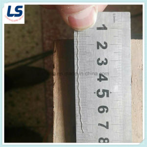 Pre-Cut fios de aço inoxidável para escovar