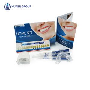ホームキットを白くするセリウムおよびFDAによって登録されている熱い販売の歯
