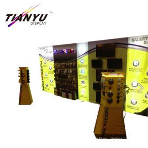 Модульный алюминиевый Easy-Assembly стены Мутянъи лампой освещения в салоне