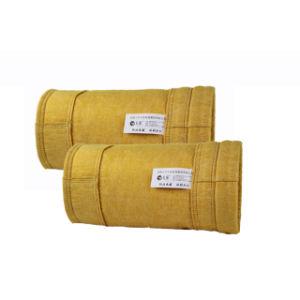 Yuanchen産業Water&AMPのオイルの反発するP84フィルター・バッグの製造業者の無駄Incinerationsおよびケージの生産者