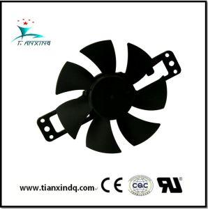 TXWF-85-2L 5V -24V DC sin escobillas soporte axial Ventilador de refrigeración
