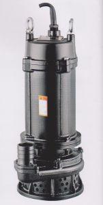 기술설계 하수 오물 잠수정 펌프