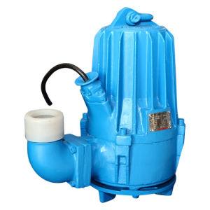 Toutes les eaux usées de la pompe submersible en acier inoxydable