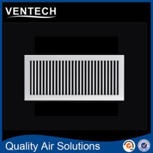 Высококачественный алюминиевый потолочные вентиляционные диффузор регулируемые ножи одного отклонения воздухозабора