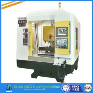 4 Chefes&5 eixos da máquina de corte CNC para cigarros electrónicos, Hardware de Relojoaria, inlays e ornamentos