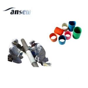 Fuite de tuyau d'eau produits de réparation 6pouce 10m de bande pour réparation des canalisations de réparation de la tuyauterie d'enrubannage