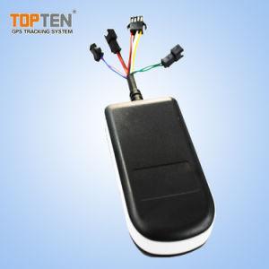 Лучше всего 2g GPS Tracker с двери автомобиля обнаружения, камеры и контроль уровня топлива (GT08S-SU)