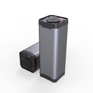 150W de l'Outdoor bloc-batterie Mobile alimentation électrique CA