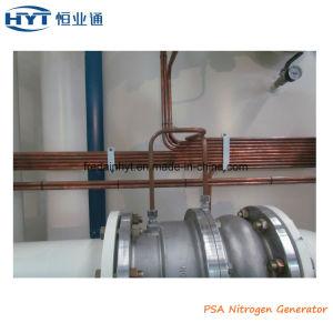 Настройки генератора азота PSA