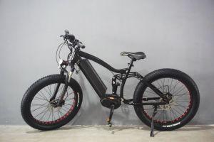 48V 1000W Fat e montagne Ebike bicyclettes électriques