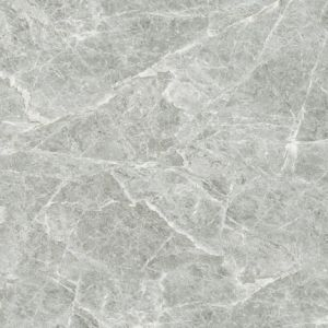 poetsten de Grijze marmeren Verglaasde Tegels van 600*600mm de Ceramische Tegels van de Bevloering van het Porselein op