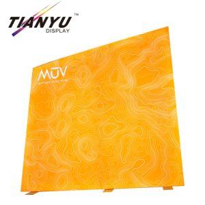 Натяжение ткани Портативный легкий блок освещения