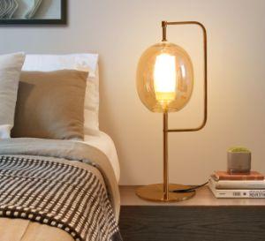 La lectura de cabecera Classicon modernos LED Linterna Lámpara de mesa de luz