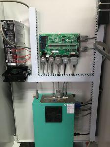 [هي برسسون] [زنك] [إدم] عمليّة تفريغ كهربائيّة آلة [زنك450]