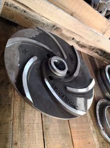 Sulzer Pièces de la pompe de rotor Ahlstrom APP 22-80 Apt 22-2 ouvert