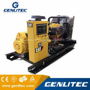 De stille Rupsband van het Type 200kVA/160kw 50Hz/Diesel van de Kat Generator