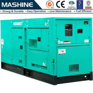 prezzo diesel elettrico del generatore di potere di 200kVA 250kVA 300kVA
