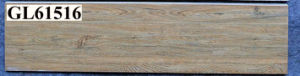 Buitensporige Houten kijkt de Verglaasde Ceramische Tegels van de Vloer voor Slaapkamer (GL61516)