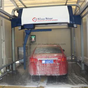 S9 Touchless automática Máquina de lavado de coches con pistola multifuncional