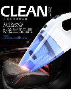電池のVehilce小型安い車の便利な自動コードレス掃除機