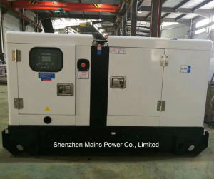 110kVA UK Perkin Générateur Diesel Super Générateur de Perkin silencieux
