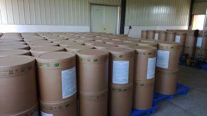 Extrato de folha Eucommia, ácido Chlorogenic 5%-98% por HPLC