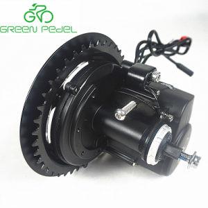 Tszd-2 Ebikeモーター中間駆動機構の変換キット; 中間のドライブ