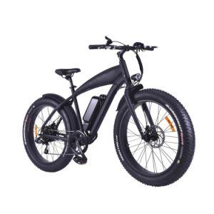 26дюйма 1000W большой электрической мощности на горных велосипедах Бич моторной лодки с литиевой батареей