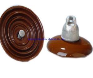 Materiales de Porcelana y aislante tipo línea aislante Post