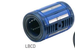 SKF rodamientos de bolas lineales Lbcd Lbc 12-2ls/HV6