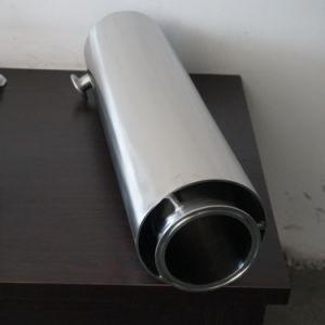 Spoel 4  Diameter 24  van de Pijp van Triclamp van het roestvrij staal Lengte