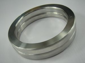 L'équipement pétrochimique scellé avec un anneau en métal Pad RX RX150