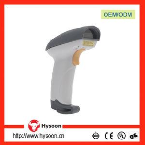 Laser Barcode Scanner di Free della mano con il USB