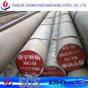 Het Staal van de lente om Staaf 60si2mna 65si7 in Norm ASTM in Warmgewalst