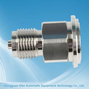 Précision de la Chine usine en alliage de titane tour Partie d'usinage CNC