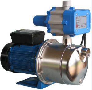 ステンレス鋼の自動プライミングジェット機ポンプ、庭ポンプ、水圧の増圧ポンプ