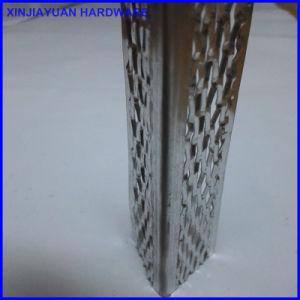Cordão de Ângulo da estucagem tradicional / Chapas Galvanizadas Cordão de Canto