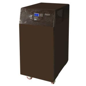 極度のPower InverterおよびController Integrated Machine (IVN-V1-50kW)