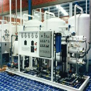 Ультра водоочистка System Pure для Electronic Industry