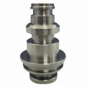 Peças para Ligado CNC peças dos rolamentos