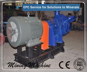 Sale (XPC)のための高いEfficiency Slurry Pump