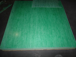 Folha de borracha de amianto com vários tamanhos (HY-S150)